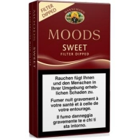 Moods Sweets - 10 x 12 Cigarillos