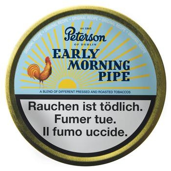 Peterson Early Morning Dose 50g
