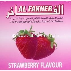 AL Fakher Strawberry Tabak