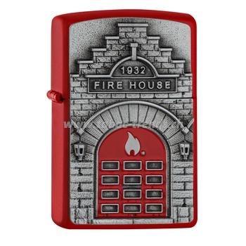 Zippo Fire House