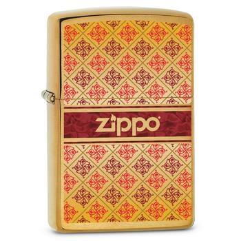 Zippo Classic Patter 60002723