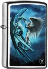 Zippo Anne Stokes Collection 60000600