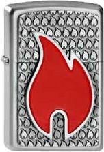 Zippo Flame Emblem 2003961