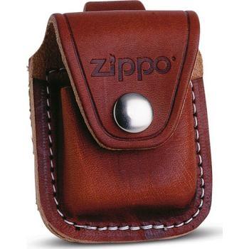 Zippo Lighter Pouch Brown