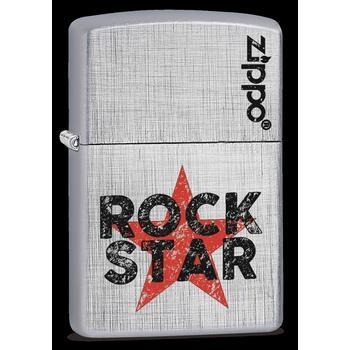Zippo Rock Star 60002985