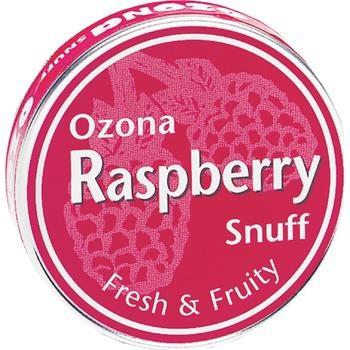 Ozona Raspberry Snuff