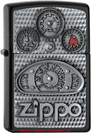 Zippo 2005720 Speedometer