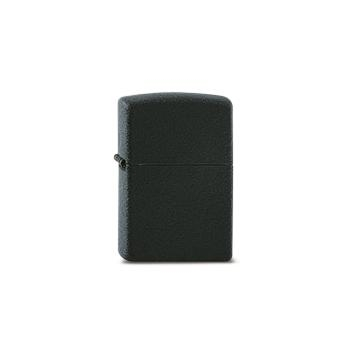 Zippo Black Crackle 60001196