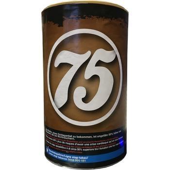 75 Reinschnitt Tabak