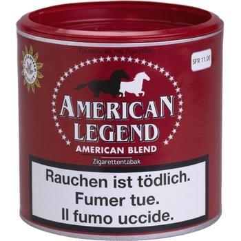 American Legend American Blend