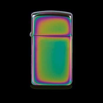 Zippo Spectrum Slim 60001180