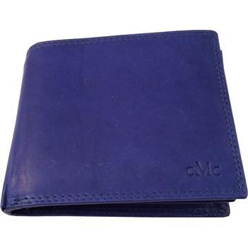 Geldbörse Classic blau