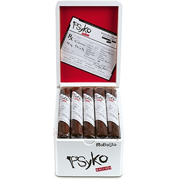 Psyko7 Natural 50x5 - Box