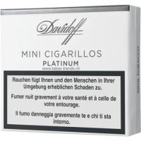 Davidoff Mini Cigarillos Platinum 5 x 20Stk