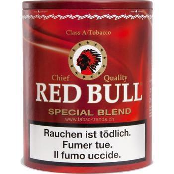 Red Bull Special Blend Tabak