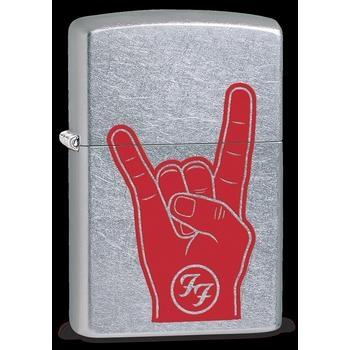 Zippo Foo Fighters 60003144