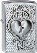Zippo Heart Forever 2002732