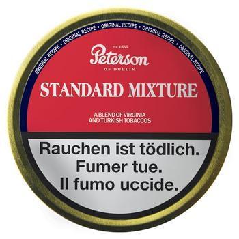 Peterson Standard Mixture Dose 50g