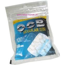 OCB Regular Drehfilter 8mm