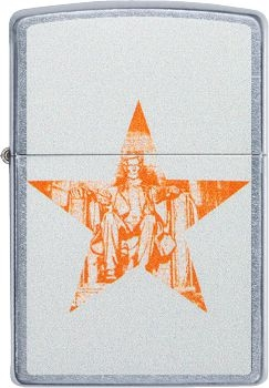 The Division Game Zippo