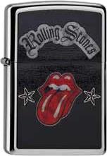 Zippo The Rolling Stones 60000224