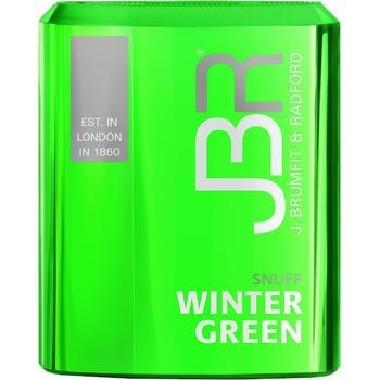 JBR Wintergreen Snuff