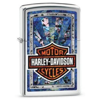 Zippo Harley Davidson 60002647