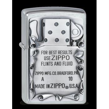 Zippo Used Zippo 2001660