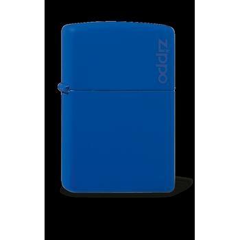 Zippo Royal Blue Matte 60001205