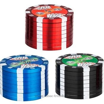 Dreamliner Grinder Pokerchip