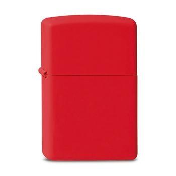 Zippo Red Matte 60001187