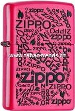 Zippo Multilogo 203285