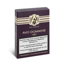 AVO Domaine 20 - 4 Zigarren