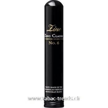 Zino Classic No. 6 Zigarre