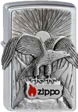 Zippo Eagle 2011 2002543