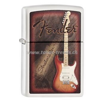 Zippo Fender Stratocaster