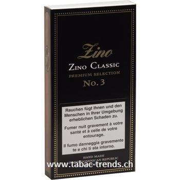 Zino Classic No. 3 Zigarren Etui