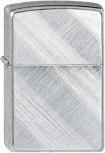 Zippo Diagonal Weave 60001257