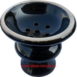 Tonkopf für Wasserpfeifen