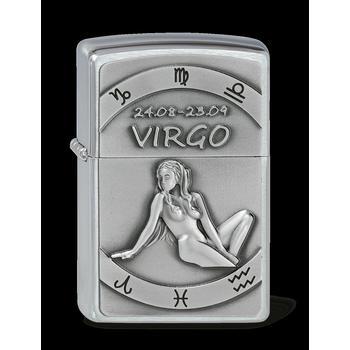 Zippo Reg Virgo 2002077