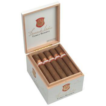 La Aurora Fernando Leon Gran Toro - 20 Zigarren