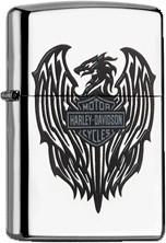 Zippo Harley Davidson 60002100