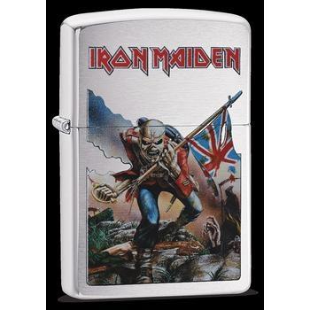 Zippo Iron Maiden 60003140
