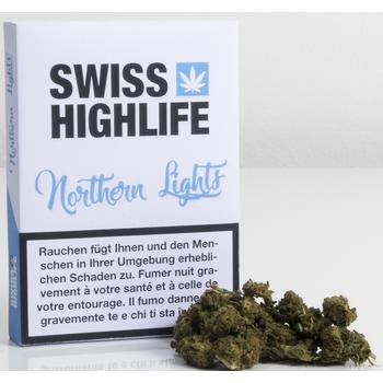 Swiss Highlife Northern Lights 5g