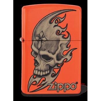 Zippo Skull Head 60001887