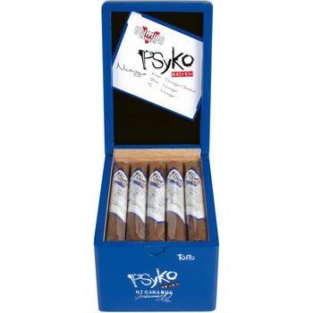 Psyko7 Nicaragua Toro