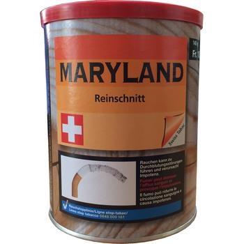 Maryland Reinschnitt Stopftabak