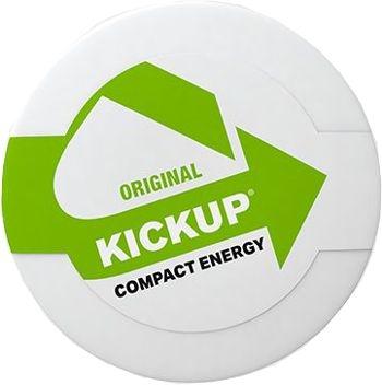 Kickup Original Snus
