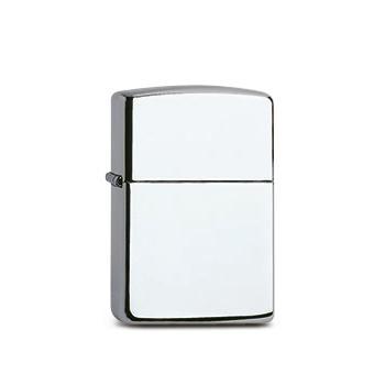 Zippo Sterling Silver 60001186