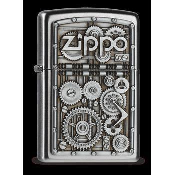 Zippo Gear Wheels 2004497
